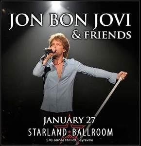 Mission Ballroom Seating Chart Queenie 39 S Corner Jon Bon Jovi Friends
