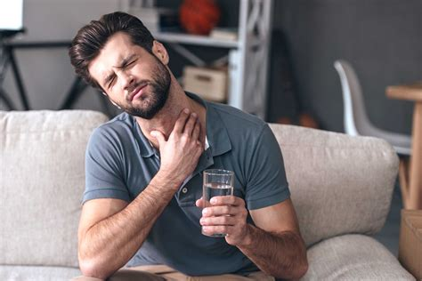 The Link Between Acid Reflux And Chest Pain Symptoms And