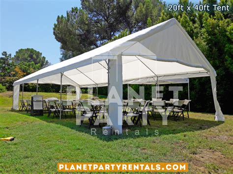 round table grass valley 20ft x 40ft tent rental pictures prices