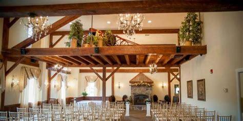 Farmstead Golf And Country Club Weddings