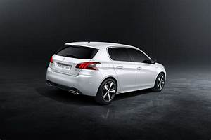 2018 Peugeot 308 GTi Finally Shows Its Facelift in Detail