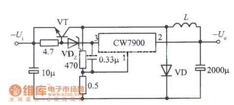 Self Excitation Switching Integrated Voltage Regulator