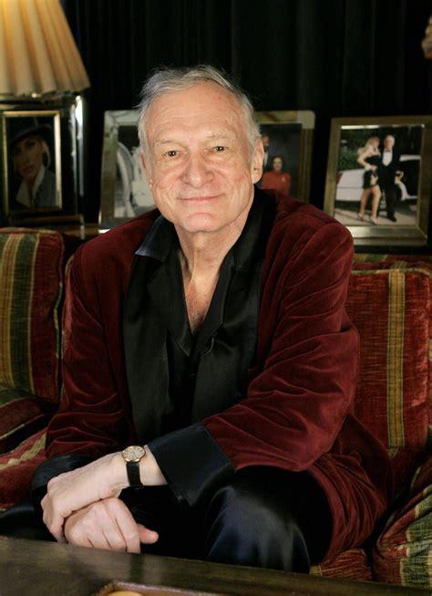 'Playboy' founder Hefner dies at age 91 | News ...