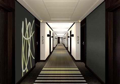 traditional guestroom corridor google search hotel