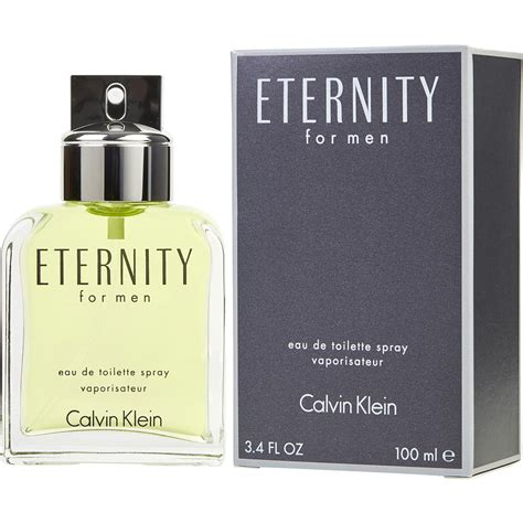 Eternity Eau de Toilette FragranceNetcom®