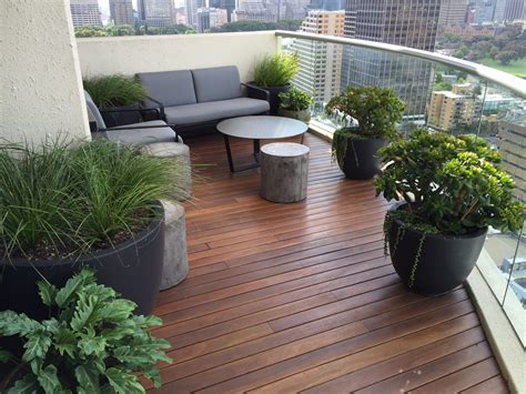 Balkon Garten by Oasis Balcony Gardens That Prove Green Is Always In