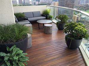 Urban, Oasis, Balcony, Gardens, That, Prove, Green, Is, Always, In, Style