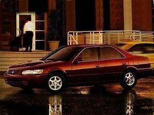 Chotw  1997 Toyota Camry V6  U2013 Totally That Stupid  U2013 Car