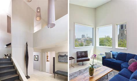 inilah tips desain void rumah minimalis mampu memberikan kesan