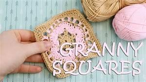 Granny Squares Muster : granny squares muster 5 h kelanleitung youtube ~ A.2002-acura-tl-radio.info Haus und Dekorationen