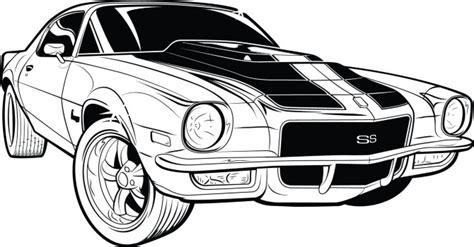 Camaro Logo Clipart