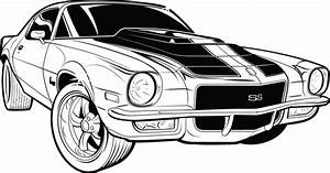 69 Chevy Camaro Clipart Png And Cliparts For Free Download