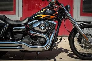 2017 Harley-Davidson Wide Glide Review