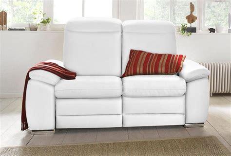Sitzmöbel In Einem Raum by Raum Id 2 Sitzer Wahlweise Mit Relaxfunktion Und
