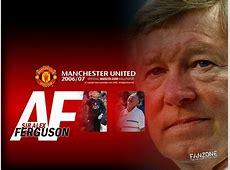 Alex Ferguson Manchester United Wallpaper HD 2 241 HD