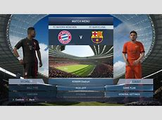 Pro Evolution Soccer 2015 download game