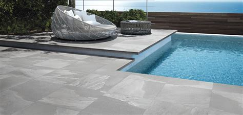 Porcelain Tiles for Outdoor Installation