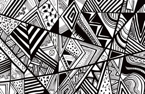 Abstract Black And White Drawings by Abstract Drawing In Black And White Creative And