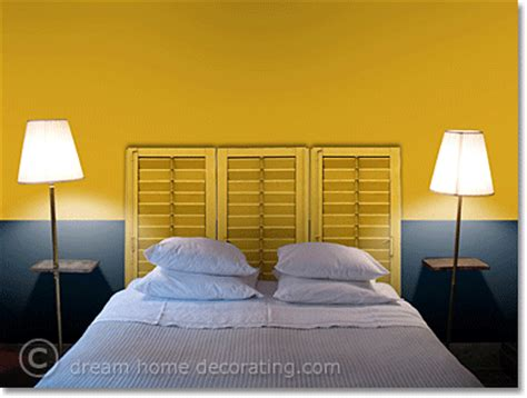 best paint color for walls with purple yellow bedroom