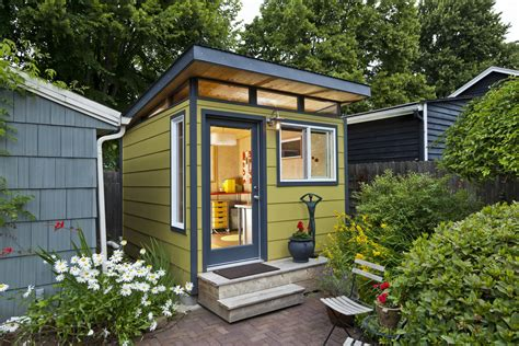 10 She Sheds That Put Man Caves to Shame - Dwell