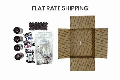 Usps Rate Flat Boxes Sheet Cheat Combination