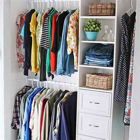 closet organizer ideas diy projects craft ideas  tos