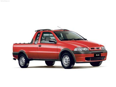 Fiat Strada by Moreha Tekor Akhe Fiat Strada 2003