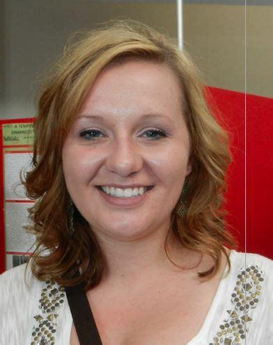 Allison Barnes by Congratulations To Allison Barnes Biochemistry Nebraska