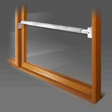 Patio Door Locks Menards by Mr Goodbar White Patio Door Security Bars At Menards 174