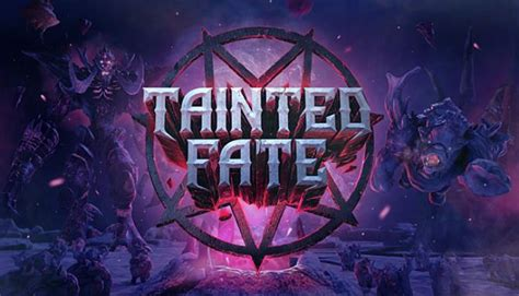 Tainted Fate Free Download « IGGGAMES - igg-games ...