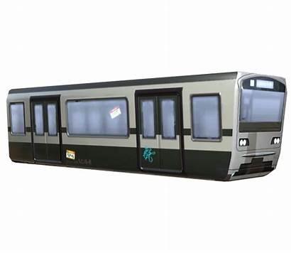 Train Splatoon Resource Models Zip