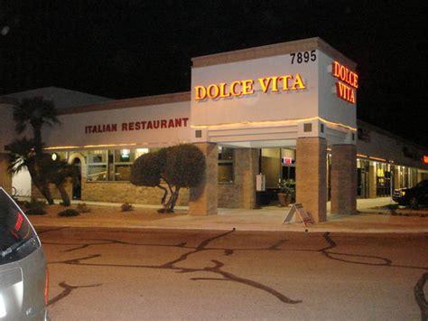 cuisine az dolce vita tucson restaurant reviews phone number photos tripadvisor