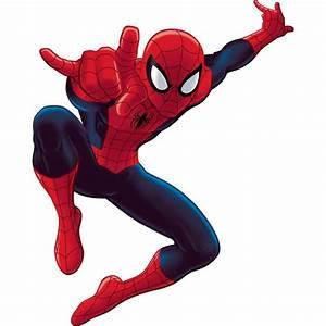 Spiderman Cartoon - ClipArt Best