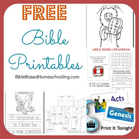 free bible worksheets for children search engine