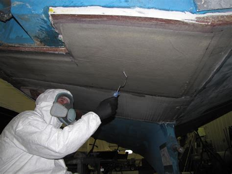 Boat Paint And Repair by Marine Artisan Contractors Insurance In Florida
