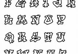 How To Write Cool Letters On Paper Cool Ways To Write Letters Of The Alphabet A Cool Way To Write Cool