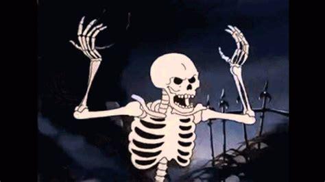 Angry Skeleton Blank Template Imgflip