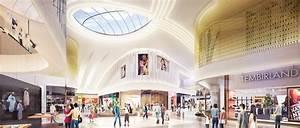 Centre Commercial Noyelle Godault : noyelles godault architecture immochan outsign ~ Dailycaller-alerts.com Idées de Décoration