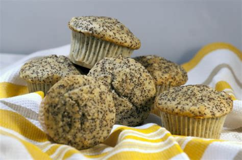 poppy seed muffins poppy seed filling recipes baking