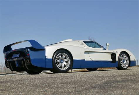 Maserati Mc12 Price by 2004 Maserati Mc12 Specifications Photo Price
