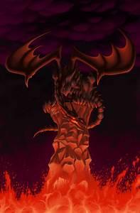Red-Eyes Black Dragon by FoolishLittleMortal on DeviantArt