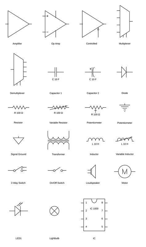 Switch Wiring Diagram Symbol Smo Zionsnowboards