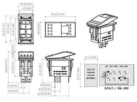 Diagram Crownline Wiring Full Version