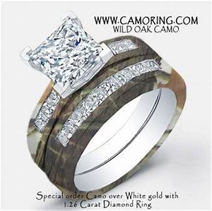 diamond camouflage wedding rings mini bridal With camouflage diamond wedding rings