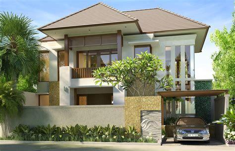 desain rumah tanah pojok desain rumah mesra