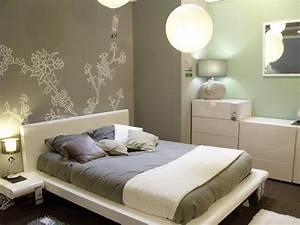 Deco Chambre A Coucher : deco chambres a coucher ~ Teatrodelosmanantiales.com Idées de Décoration