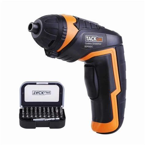 top   electric screwdrivers   reviews