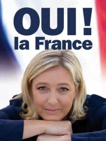 Image result for images of marine le pen