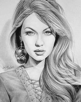 pencil drawings girl drawing sketches  art drawing