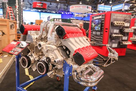 favorite engines  sema